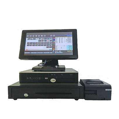 COMPLETE Restaurant & Hotel Touch Point Of Sale POS System image 1