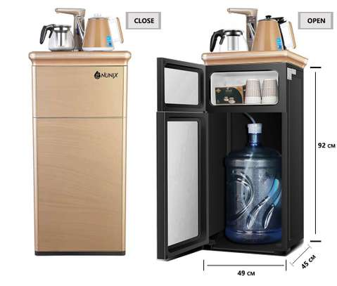 Bottom load water dispensers available image 1