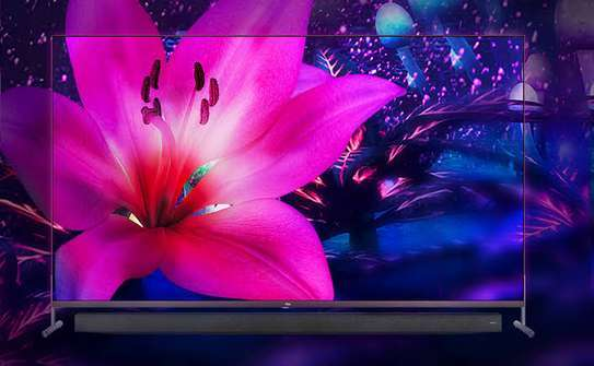 TCL 75 Inches QLED series p715 smart Android tv image 1