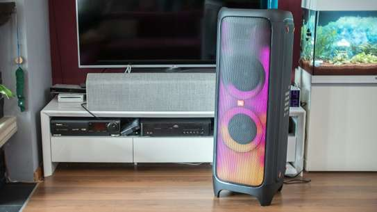 JBL PartyBox 1000 Powerful Bluetooth Speaker image 1