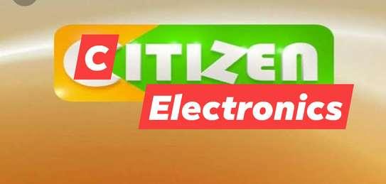 CITIZEN ELECTRONICS image 1