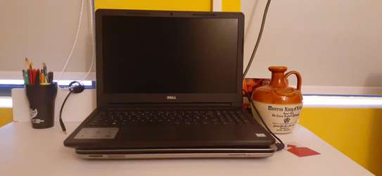 Dell Inspiron 15 3000 series, 1TB storage, i3 processor, 4Gb RAM, 15'6 inch screen and spill resistant image 4