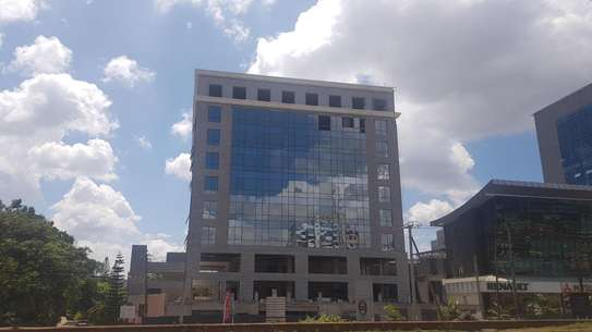 100 m² office for rent in Waiyaki Way image 1
