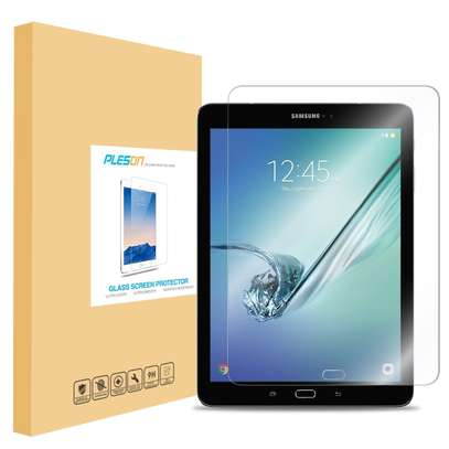 Tempered Glass Screen Protector for Samsung Tab S3 9.7 inches image 4