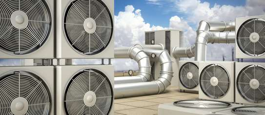 Air Conditioning and Refrigeration Professionals.100% Satisfaction Guaranteed image 15
