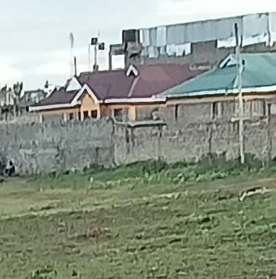Land for sale in Donholm. 50*110@13M. Negotiable image 1