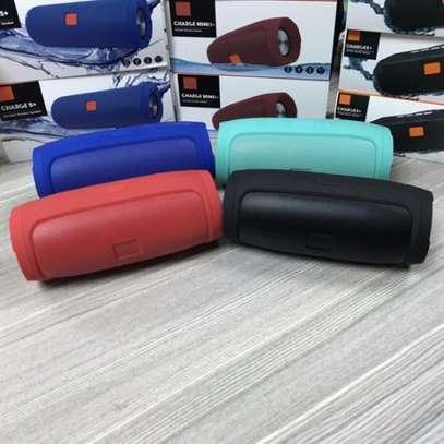 Charge mini 3+ Portable Bluetooth Speaker image 1