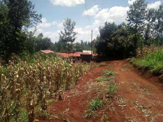 Gatundu South - Residential Land, Land image 2