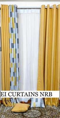 ADORABLE QUALITY CURTAINS image 3