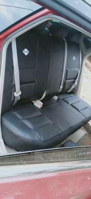 Dualis Car Seat Covers image 1