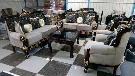 Furnishing of homes apartments with Antique furniture image 11
