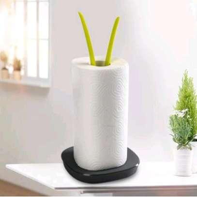 *New stylish paper towel holder image 8