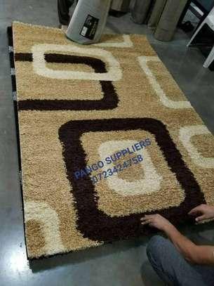 Turkish Shaggy Carpets image 4