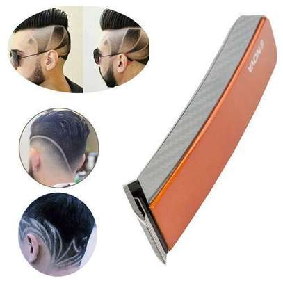 Nova Hair New Professional Men's Electric Shaver Beard Hair Clipper Grooming