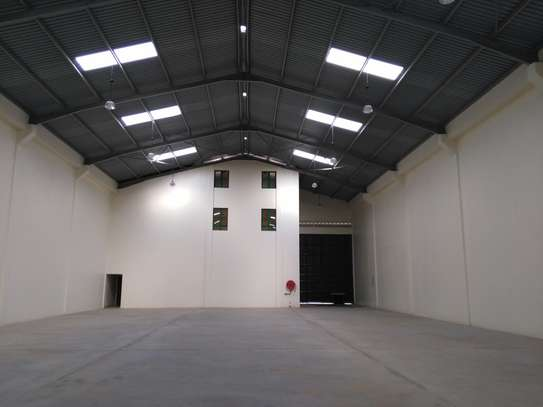 11100 ft² warehouse for rent in Mombasa Road image 17