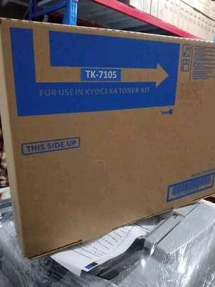 Genuine tk 7105  toners image 1