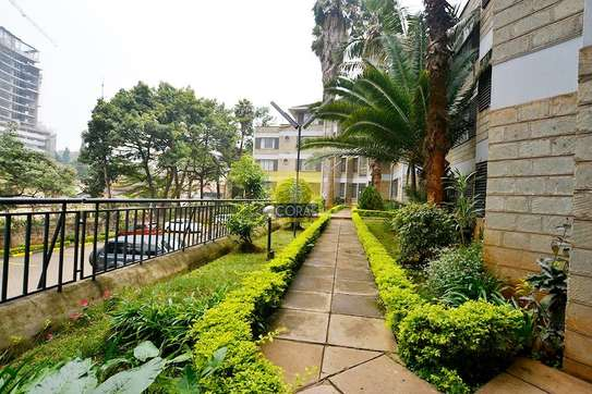3 bedroom apartment for rent in Lower Kabete image 15