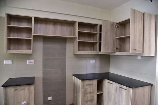 Executive two bedroom apartment ready to let. image 7