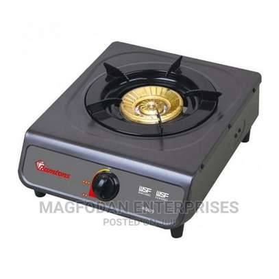 Classic Design Single Gas Burner image 2