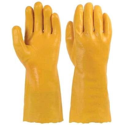 PVC Gloves image 2