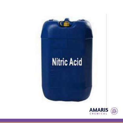 nitric acid image 1