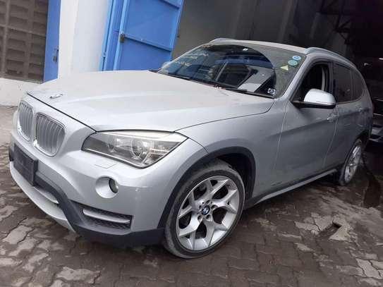 BMW X1 image 1