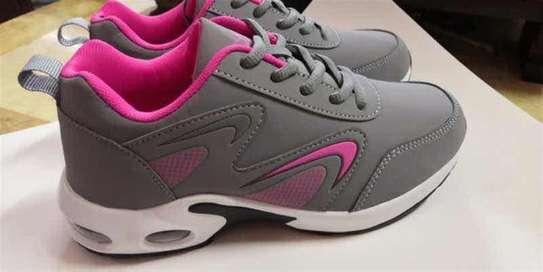 Nice Ladies Sport Shoes image 4