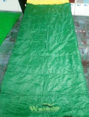 Premium Sleeping bags/Sleeping mats image 3