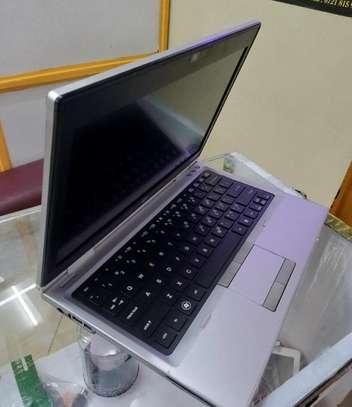 Laptop HP EliteBook 2570P 4GB Intel Core I5 HDD 500GB image 1