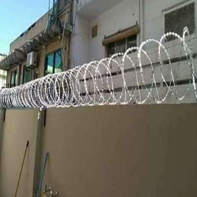 electric fence Installation in kenya & Razor wire supply and installation in Kenya,Electric Fence & Razor Wire Supply and Installation in kenya Materials services image 2