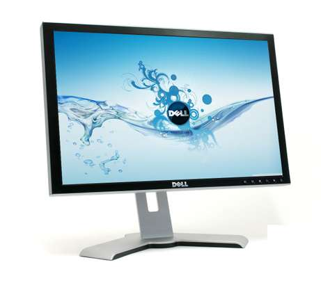 Dell Monitor 20 Inches Wide Refurbished