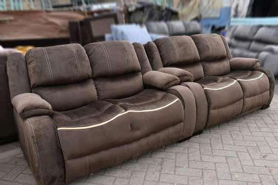 RECLINER Five seaters image 2