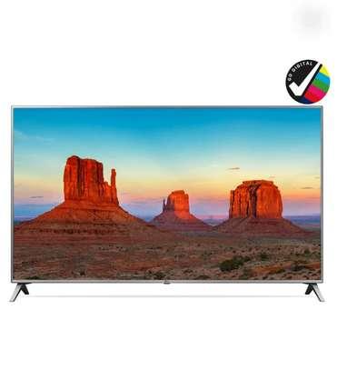 LG 70UK7050PVA inch smart 4K UHD LED TV image 1