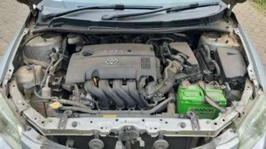 2009 Toyota Axio KCG 1500cc auto petrol Mint image 7
