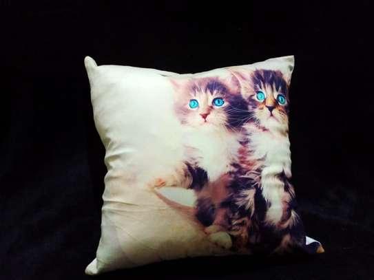 Throw pillowcases image 4