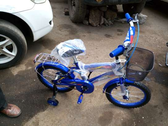 16 BMX Bikes for Kids Ages 4 to 8 Years