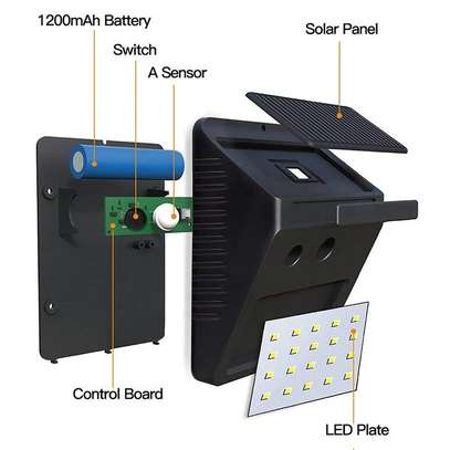 Solar Lamps image 3