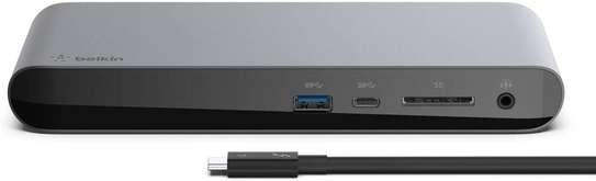 Belkin Thunderbolt 3 Dock Pro w/ 2.6ft Thunderbolt 3 Cable image 1