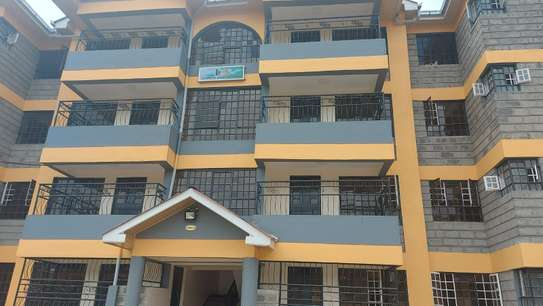 3bdrm Apartment in Section Forty Four, Ngong for Rent image 2