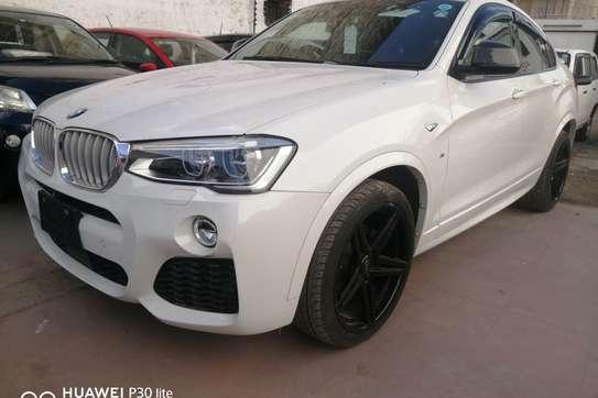 BMW X4 G02 image 5