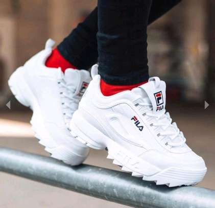 Fila shoes image 1