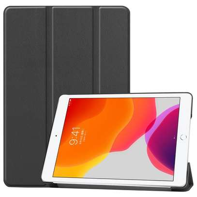Smart Silicone Cover Case for iPad 10.2 image 8