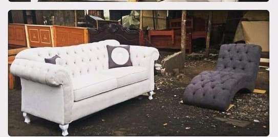 ChesterField Sofa & Sofabed image 1