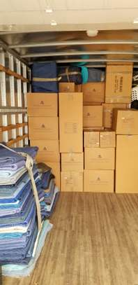 Are you in need of a reliable moving company In Nairobi? Get A Free Quote Today. image 3
