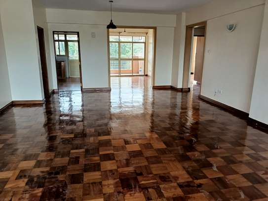 3 bedroom apartment for rent in Riara Road image 15