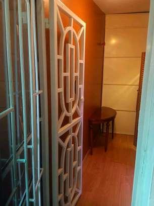 Modern, chic studio to let at kilimani image 9