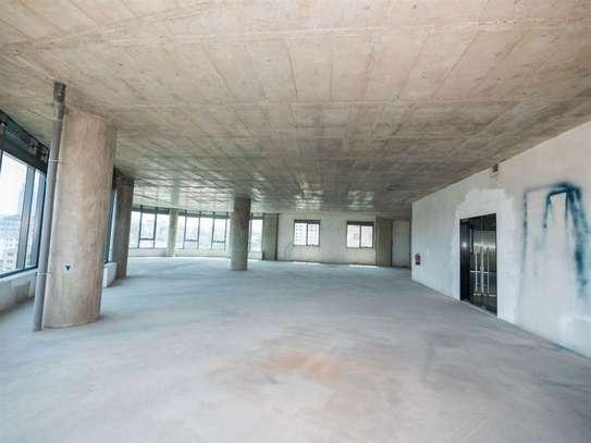 1010 ft² office for rent in Parklands image 6