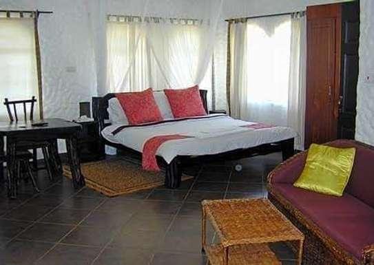 2 bedroom  fully furnished cottages for rent image 3