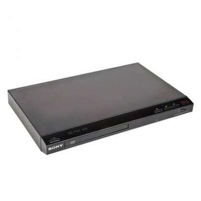 sony DVD player 520 image 1