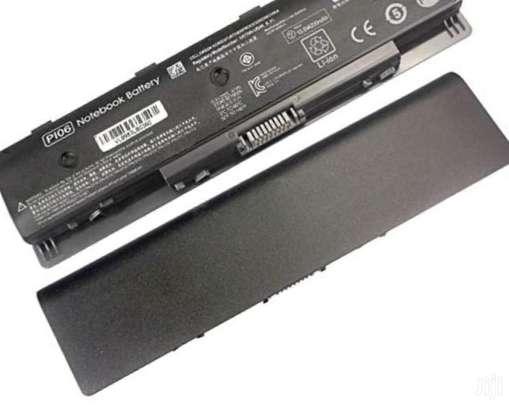 Hp p106 Battery original image 2